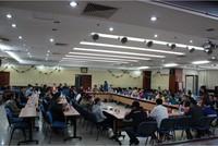 2013北京青年文学组织高峰论坛暨快乐文学公益活动研讨